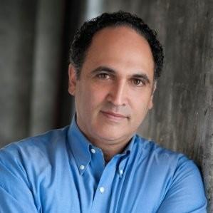 David Shiller guest at Mind the Innovation Podcast