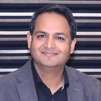 Sudhanshu Srivastava guest at Mind The Innovation Podcast