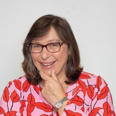 Bella Englebach Guest at Mind The Innovation Podcast